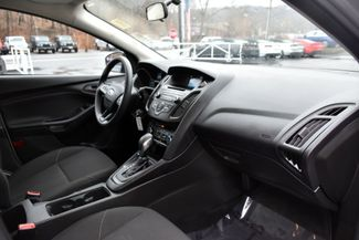 2016 Ford Focus S Waterbury, Connecticut 15