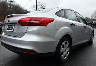 2016 Ford Focus S Waterbury, Connecticut 5