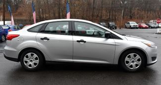 2016 Ford Focus S Waterbury, Connecticut 6