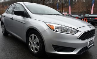 2016 Ford Focus S Waterbury, Connecticut 7