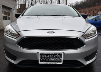 2016 Ford Focus S Waterbury, Connecticut 8