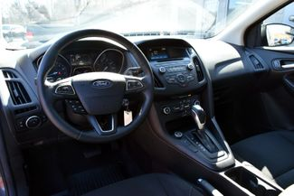 2016 Ford Focus SE Waterbury, Connecticut 14