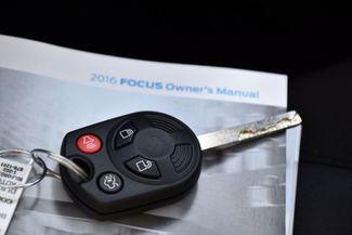 2016 Ford Focus SE Waterbury, Connecticut 33
