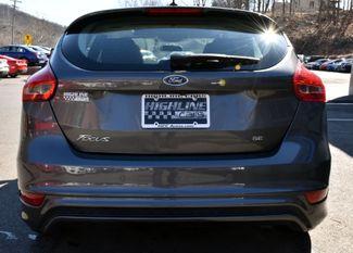 2016 Ford Focus SE Waterbury, Connecticut 4