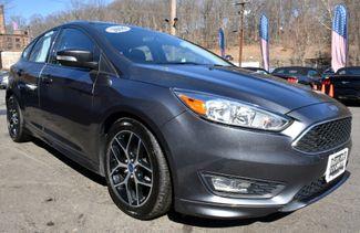 2016 Ford Focus SE Waterbury, Connecticut 7