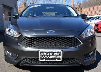 2016 Ford Focus SE Waterbury, Connecticut 8