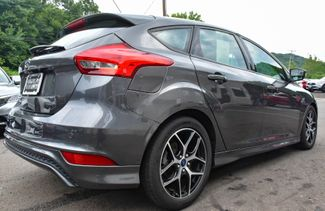 2016 Ford Focus SE Waterbury, Connecticut 5