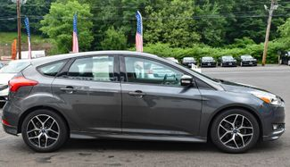2016 Ford Focus SE Waterbury, Connecticut 6