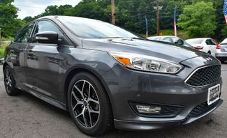 2016 Ford Focus SE Waterbury, Connecticut 7