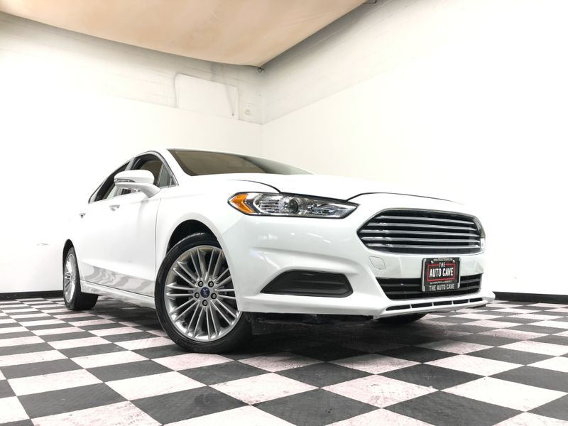 2016 Ford Fusion *Affordable Payments*   The Auto Cave in Addison
