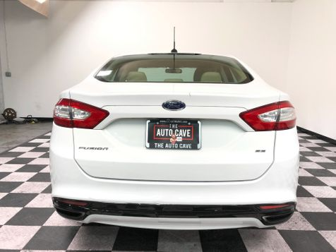 2016 Ford Fusion *Easy In-House Payments* | The Auto Cave in Dallas, TX
