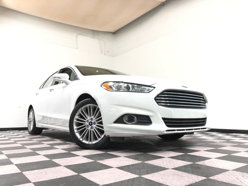 2016 Ford Fusion *Easy In-House Payments* | The Auto Cave