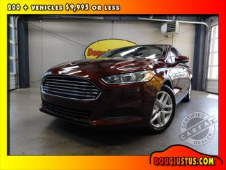 2016 Ford Fusion SE in Airport Motor Mile ( Metro Knoxville ), TN 37777