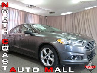 2016 Ford Fusion S  city OH  North Coast Auto Mall of Akron  in Akron, OH