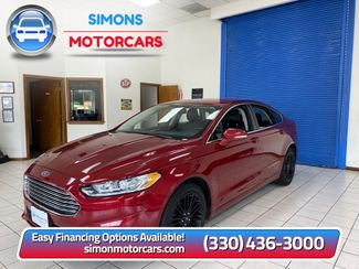 2016 Ford Fusion SE in Akron, OH 44320