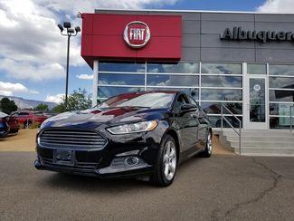 2016 Ford Fusion SE in Albuquerque New Mexico, 87109