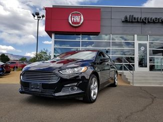 2016 Ford Fusion SE in Albuquerque, New Mexico 87109