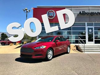 2016 Ford Fusion SE in Albuquerque New Mexico, 87109