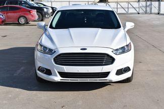 2016 Ford Fusion All Wheel Drive SE Ogden, UT 1