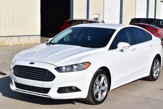 2016 Ford Fusion All Wheel Drive SE Ogden, UT 2
