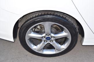 2016 Ford Fusion All Wheel Drive SE Ogden, UT 10