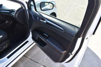 2016 Ford Fusion All Wheel Drive SE Ogden, UT 23