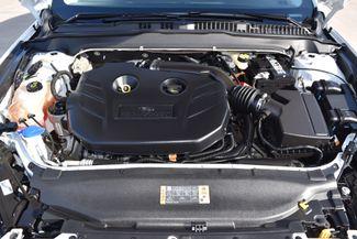 2016 Ford Fusion All Wheel Drive SE Ogden, UT 25