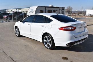 2016 Ford Fusion All Wheel Drive SE Ogden, UT 3