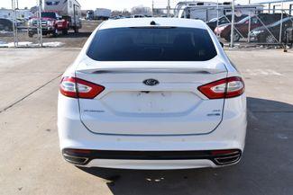 2016 Ford Fusion All Wheel Drive SE Ogden, UT 4