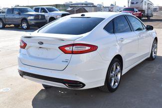 2016 Ford Fusion All Wheel Drive SE Ogden, UT 5