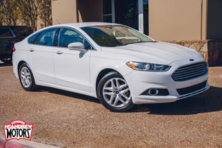 2016 Ford Fusion SE in Arlington, Texas 76013