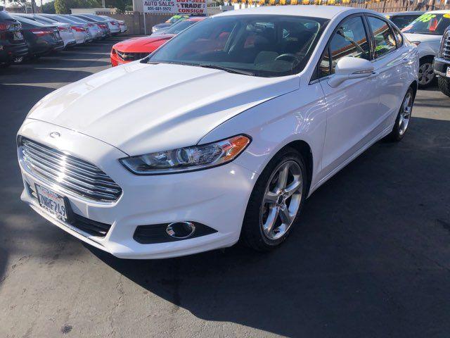 2016 Ford Fusion SE in Arroyo Grande, CA 93420
