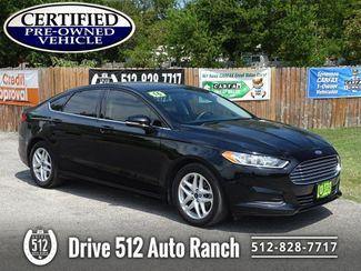 2016 Ford Fusion SE in Austin, TX 78745