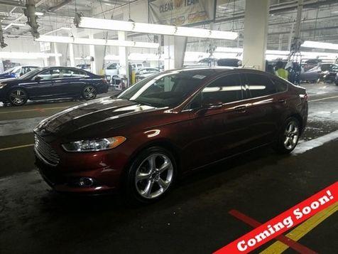 2016 Ford Fusion SE in Bedford, Ohio