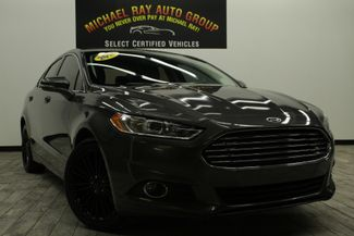 2016 Ford Fusion SE in Bedford, OH 44146