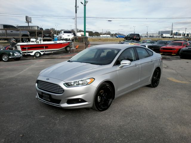 2016 Ford Fusion SE Boerne, Texas 1