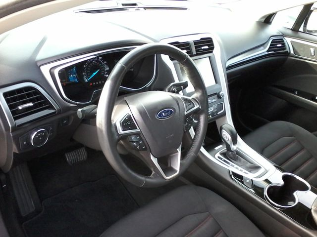 2016 Ford Fusion SE Boerne, Texas 17