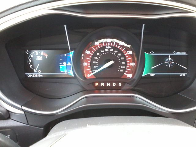2016 Ford Fusion SE in Boerne, Texas 78006
