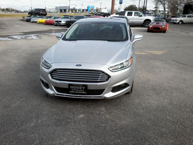 2016 Ford Fusion SE Boerne, Texas 2