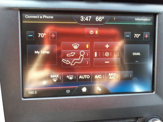 2016 Ford Fusion SE Boerne, Texas 27