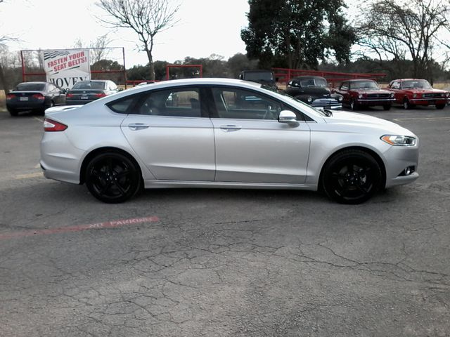 2016 Ford Fusion SE Boerne, Texas 4