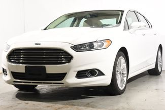 2016 Ford Fusion SE w/Nav/ Tech in Branford, CT 06405