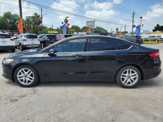 2016 Ford Fusion SE in Brownsville, TX 78521