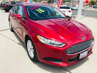2016 Ford Fusion SE in Calexico CA, 92231
