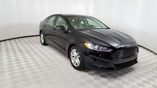 2016 Ford Fusion SE in Carrollton, TX 75006