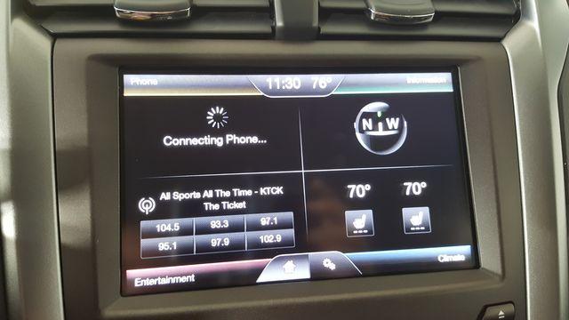 2016 Ford Fusion Titanium in Carrollton, TX 75006
