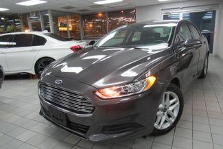 2016 Ford Fusion SE Chicago, Illinois 2