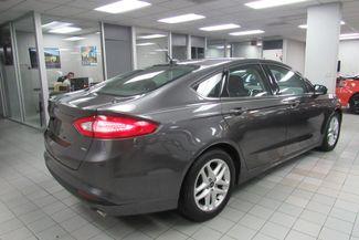 2016 Ford Fusion SE Chicago, Illinois 4