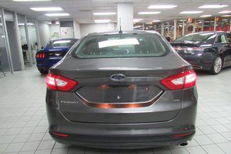 2016 Ford Fusion SE Chicago, Illinois 5