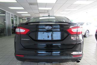2016 Ford Fusion SE Chicago, Illinois 6